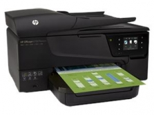Multifunkce HP Officejet 6700 Premium e-All-in-One
