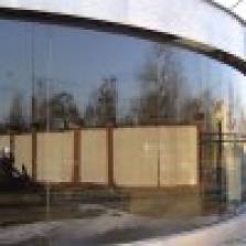 Neprůstřelná skla