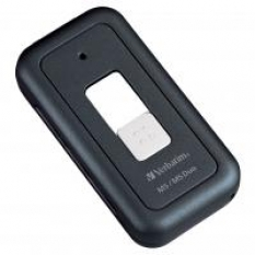 Média paměťová (USB, Ext. HDD)