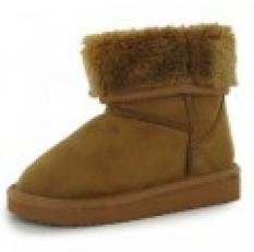 Pevná obuv