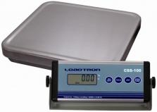 Balíková váha CSS do 100kg, 330x320mm