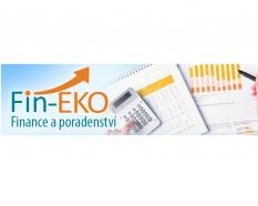 Ekonomické služby - účetnictví a daně