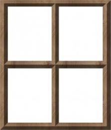 Okna a dveře