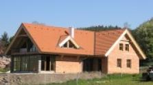 Renovace střech