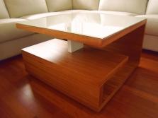 Stylový nábytek do rodinných domů