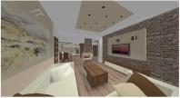 Návrhy interiérov