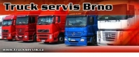 Opravy a servis nákladních a užitkových vozidel