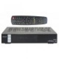 Satelitní přijímače HD TV