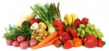 Zásobování ovocem a zeleninou