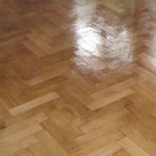 Obnova podlah