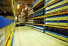 Plastové polotovary - extrudované desky PVC