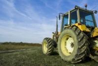 Opravy zemědělské a zahradní techniky