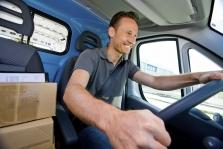 Medzinárodná preprava tovaru