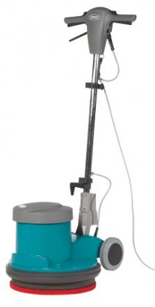 Jednokotúčový čistiaci stroj TENNANT F3