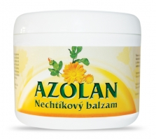 AZOLAN - NECHTÍKOVÝ BALZAM