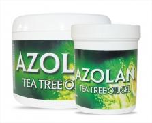 AZOLAN - TEA TREE OIL GEL