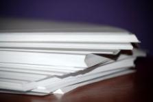 Kancelářský papír