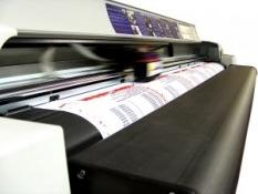 Velkoformátový tisk