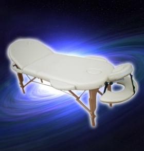 Masérské kurzy, masérské stoly