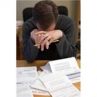 Poradenstvo v oblasti účtovníctva