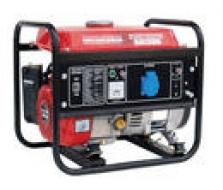 Benzínové generátory