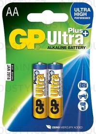 Alkalické baterie
