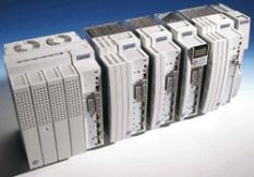 Frekvenční měniče 9300 Vector Control (0,37kW až 400kW)