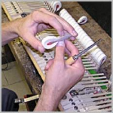 Opravy klavírů a pianin