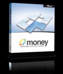 Účetní systém Money S3