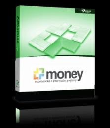 Informační systém Money S4