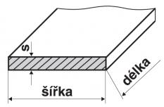 Hliníkové desky