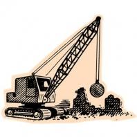 Bourací a vyklízecí práce