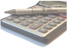 Účetnictví, daňová evidence