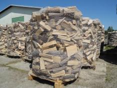 Ing. Jan Kotrba  - těžba dřeva, palivové dříví