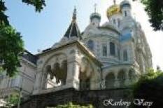 Magnety Karlovy Vary