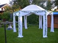 Svatební altánky