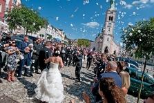 Svatby