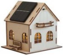 Stavebnice se solárním pohonem