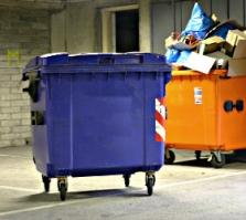 Odpadové hospodárstvo