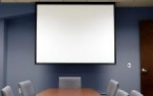 Multimediální a prezentační místnosti