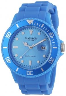 Unisex hodinky - Madison New York