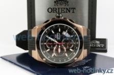 Pánské hodinky - Orient