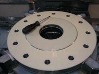 Strojírenství, CNC obrábění kovů, CNC broušení