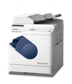 Multifunkcia s A4 rozmermi ale s moznostou tlace A3 TOSHIBA e-STUDIO2505H