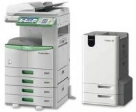 Unikátne multifunkčné zariadenie na svete svojho typu TOSHIBA e-STUDIO306LP