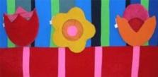 Kapsáře květiny