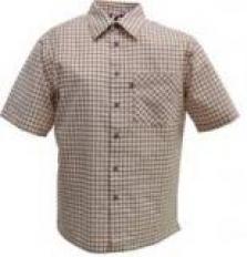 Outdoorové košile, funkční trička, trička