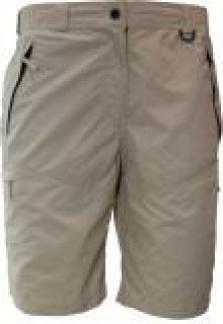 Outdoorové kalhoty a kraťasy
