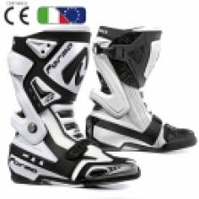 Moto boty sportovní