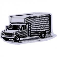 Silniční nákladní doprava